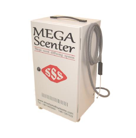 Mega Scenter - Copy square white